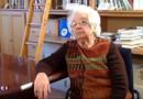"""Esther Senot, rescapée d'Auschwitz, parle """"pour ceux qui ne pourront jamais raconter"""""""