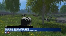 Farming Simulator, l'agriculture dans votre salon