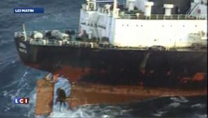 La Cour de cassation tranche le dossier du naufrage de l'Erika