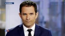 """La politique de l'exécutif """"menace la République"""" fustige Benoît Hamon"""