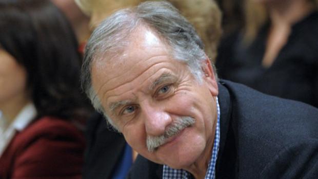Le député-maire de Bègles, Noël Mamère.