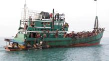 Migrants Asie du Sud Est
