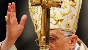 pape Benoît XVI
