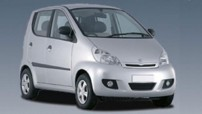 Bajaj ULC Concept 2008 Renault-Nissan