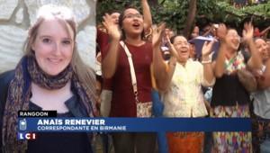 """Birmanie : victoire écrasante d'Aung San Suu Kyi, mais pas de soutien """"des minorités ethniques"""""""