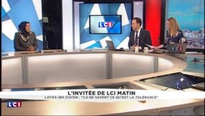 """""""La jeunesse, c'est l'avenir de la France"""", le message de la mère d'un militaire tué par Merah"""