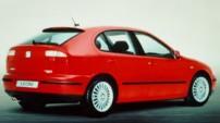 SEAT Leon 2.8i V6 Cupra - 2001