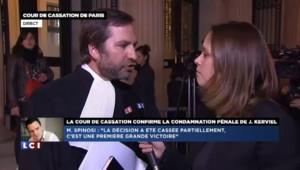 """Procès Kerviel : """"Il existe bien des manquements de la Société Générale"""""""