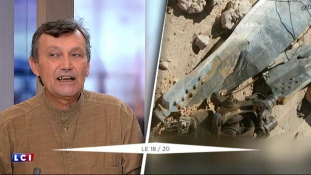 """Soldats en Libye : """"Nous avons des forces spéciales en Libye et ça pose problème"""""""