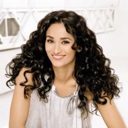 Rachida Brakni pour L'Oréal Paris
