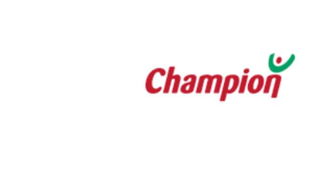 champion Carrefour market distribution hypermarché supermarché