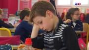 Fin de la récréation, onze semaines d'école attendent les enfants avant les grandes vacances