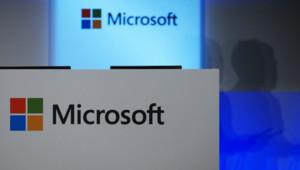L'entreprise Microsoft.