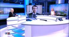 Marine Le Pen appelle à une négociation par branche pour un retour aux 39 heures