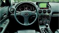 MAZDA Mazda6 1.8i Harmonie - 2005