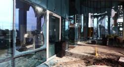 Tripoli : attaque contre l'hôtel Corinthia à Tripoli, 27/1/15