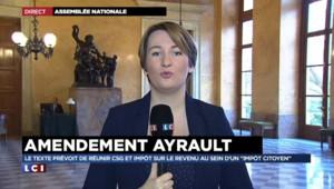 Alléger la fiscalité des plus modestes : le projet de Ayrault encore dans le flou