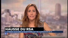 Au 1er septembre, le RSA augmentera de 2% et atteindra 524,16 euros