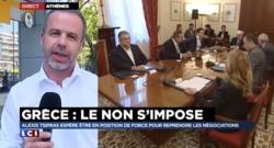 """Crise de la Grèce : Varoufakis parti, Tsipras """"arrive renforcé à la table des négociations"""""""