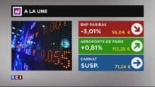 La Bourse de Paris du mardi 5 mai 2015