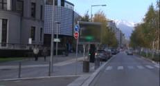 Le 20 heures du 23 novembre 2014 : Grenoble dit stop aux pubs - 523.988