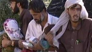 Pakistan survivant rescapé séisme
