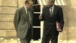 Villepin Chirac
