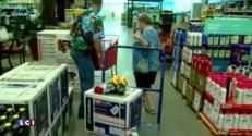 Etats-Unis : état d'urgence décrété en Floride avant le passage de la tempête Erika