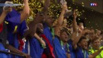 Euro U19 : les Bleuets sacrés champions d'Europe