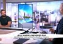 Jeux paralympiques : les athlètes français espèrent récolter une cinquantaine de médailles