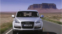 AUDI Q7 6.0 V12 TDI DPF Quattro Tiptronic A 6 pl - 2008
