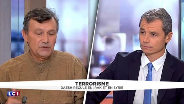 Pourquoi n'arrive-t-on pas à venir à bout du groupe État islamique ? Un expert en terrorisme répond…