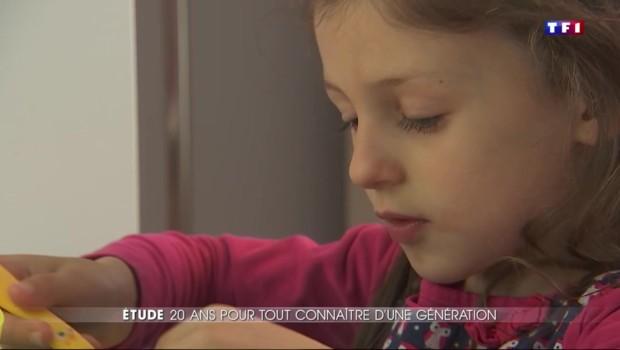 Scrutés de 5 à 20 ans : que deviennent les enfants du programme scientifique Elfe ?