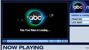 TF1 / LCI Screenshot site internet ABC