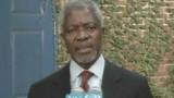 Liban : Annan réclame la fin du blocus israélien
