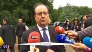 """Brexit : """"Être dans l'Union européenne a des avantages"""" pour François Hollande"""