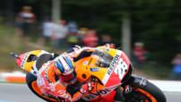 Dani Pedrosa - Honda - MotoGP - Brno