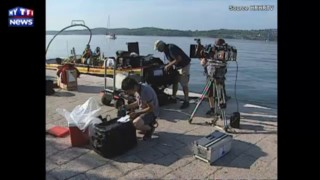 Game of Thrones : des images du tournage de la saison 5 à Sibenik