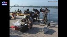 Game of Thrones : des images du tournage de la saison 5 à Sibenik