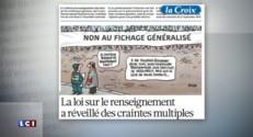 """La revue de presse du 4 mai : """"La blasphème contre le 11 janvier"""""""