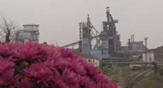 Le 20 heures du 23 novembre 2014 : Florange, deux ans apr�la fermeture des hauts-fourneaux - 774.06