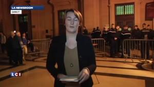 Lee Zeitouni : le procès renvoyé après l'agression d'unavocat de la défense