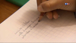 Les devoirs, l'éternel fardeau des écoliers