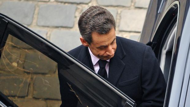 Sarkozy permis 2