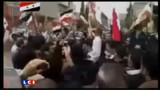 Nouveau vendredi sanglant en Syrie