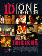 Affiche du film 1D : This is us