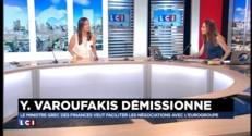 """Crise de la Grèce : pour la députée PS Berger, """"ça se joue dans les 48h"""""""
