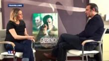 """Jean Dujardin : """"On joue plus l'enjeu que le personnage"""" dans un film comme La French"""