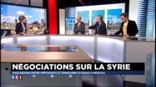 Négociations à Moscou sur la Syrie : que peut-on en attendre ?