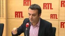 """Philippot : la France """"a une responsabilité dans l'expansion du jihadisme"""""""